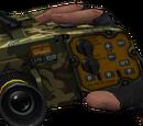 Bunker Buster LTD