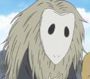 Hairy Masked Sake Lover