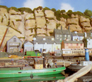 Norramby Fishing Village/Gallery