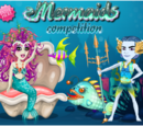 Mermaids Competition