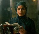 Isabel Maru (DC Extended Universe)