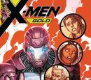 X-Men: Gold Vol 2 5