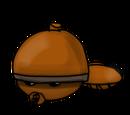 Acornfly