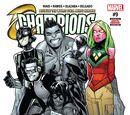Champions Vol 2 9