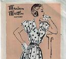 Marian Martin 9025