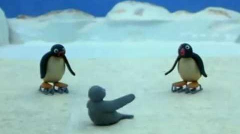 The Official Pingu Website Promo