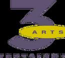 Series de 3 Arts Entertainment