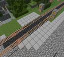 Minecraft Illusions/Schienennetz/Waldstraße/Arena