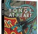 Toronto Comics Anthology Yonge at Heart