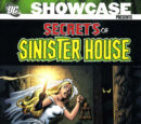 Showcase Presents: Secrets of Sinister House (Collected)