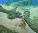 Coral Tube Sample