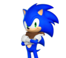Sonic the Hedgehog (Canon, Sonic Boom)/Maverick Zero X