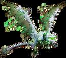 Мудрое крыло
