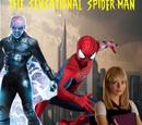 The Sensational Spider-Man