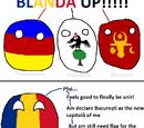 Bucharestball