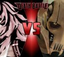 'Star Wars vs No More Heroes' Themed Death Battles