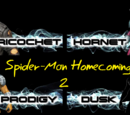 Spider-Man Homecoming 3 (Name Coming Soon)