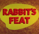 Rabbit's Feat