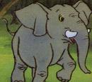 Лулу (слон)