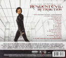 Resident Evil: Retribution Music from the Motion Picture