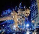 Godzilla 1998/Zilla