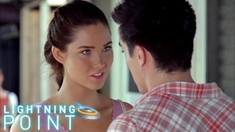 Lightning Point Alien Surfgirls S1 E12 Kiki Revealed