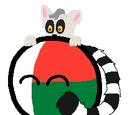 Madagascarball