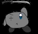 The Blindeye Samurai
