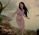 Princess Teegra