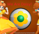 Extremmefan/Daisy Discord server (the 2nd? You decide)