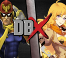 Captain Falcon vs Yang