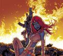 Mística (Raven Darkholme) (Terra-616)