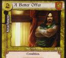 A Better Offer (ASoN)