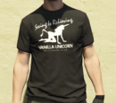 Vanilla Unicorn T-Shirt