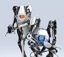 ATLAS y P-body