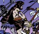 Thor: Godstorm Vol 1 1/Images