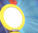 Kilauan Cermin Mekap