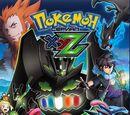 Покемон: XY&Z