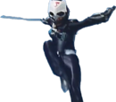 Sentai All Black