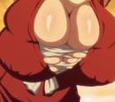 Chifusa's Bust
