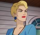 Simone Lenoir (Scooby Doo on Zombie Island)