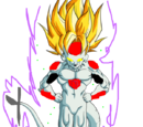 Super Saiyan Freeza