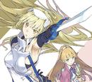 Sword Oratoria Original Soundtrack Volume 1