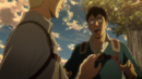 Bertholdt embarrassed by his feelings for Annie.png