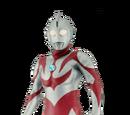 Ultraman Neo Neos