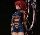 Scyther/Reaper/Costumes