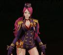 Eclair/Costumes