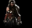 Wonder Woman (Character Class)