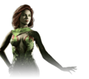 Poison Ivy (Character Class)