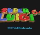 Super Luigi 64 Original